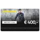 Brügelmann Geschenkgutschein 400 €